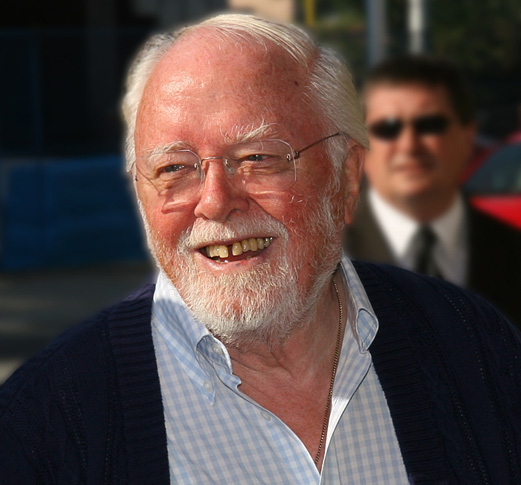 A look back on the life of Richard Attenborough