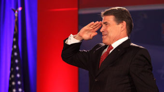 A few facts about Rick Perry's Texas