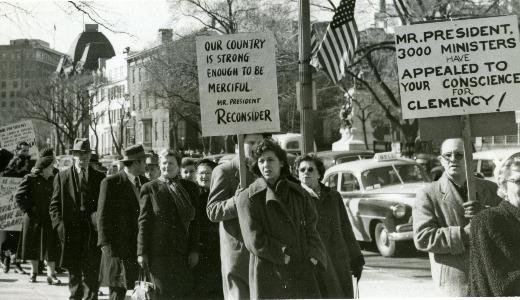 Today in women's history: Trial of Ethel and Julius Rosenberg begins