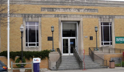 Film recalls 1999 Royal Oak Post Office murder suicide