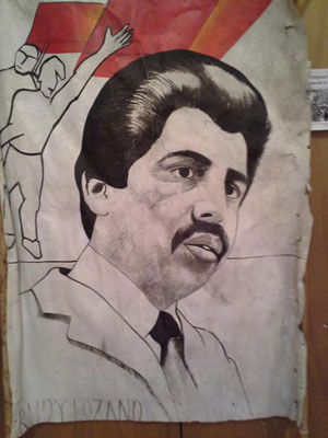 Rudy Lozano remembered as fighter for immigrant, worker rights