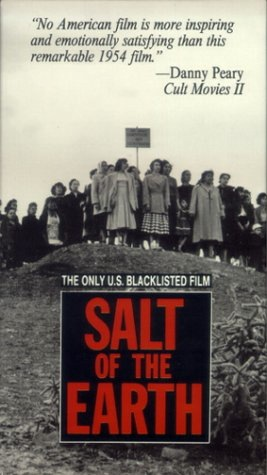 "Today in labor history: ""Salt of the Earth"" strike begins"