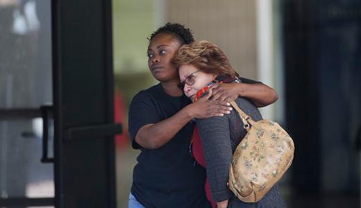 Motive for San Bernardino killing is not known, but gun source is