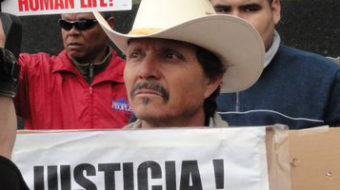 Latino community rejects DOJ whitewash in Gutierrez case