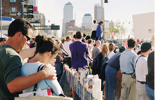 Charting a new vision on the anniversary of 9/11