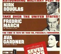 """Seven Days in May"": A movie you might have missed"