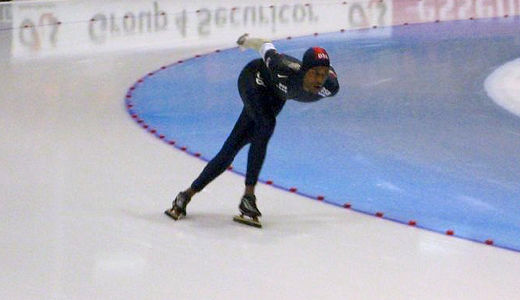 This week in history: First black athlete wins Winter Olympics gold