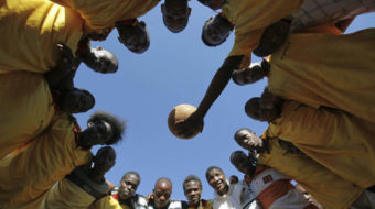 World Cup 2010: Soccer unites South Africa