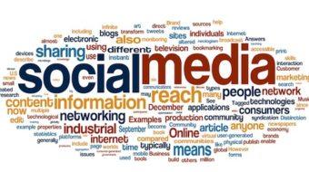 Veteran activists should check out social media