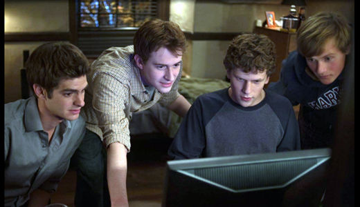 """Social Network"" is a must see"