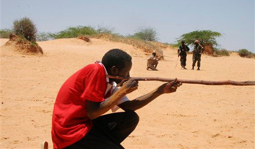 World Notes: Somalia, Spain, Cuba, Puerto Rico and UN