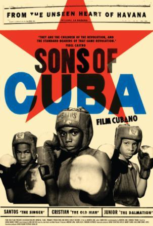From Cuba, tender story about grueling sport