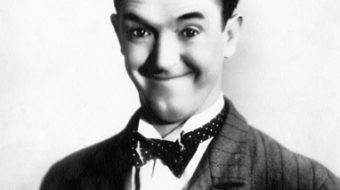 Today in history: Stan Laurel is born 125 years ago