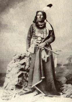 Today in Native History: Court rules an Indian is a man
