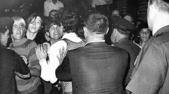 Today in labor history: Stonewall sparks gay rights movement