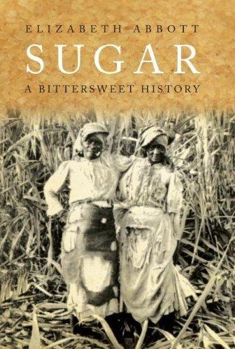 Sugar's bittersweet history