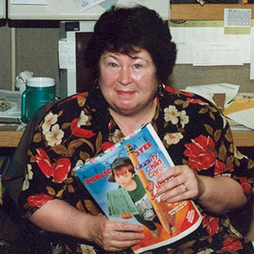 Labor's Hall of Fame inducts Susan Holleran, Doug Fraser