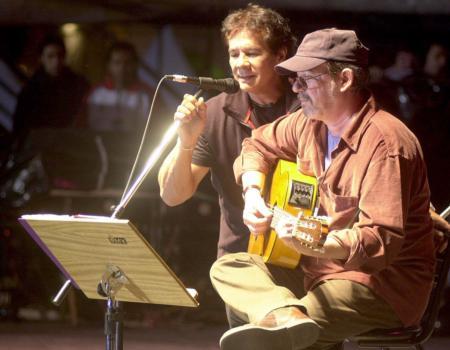 Cuban folk singer Silvio Rodriguez set to tour U.S.