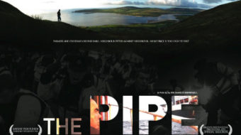 """""""The Pipe"""" offers antidote to toxic """"Superman"""""""