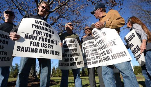 Teamsters oppose beer mega-merger