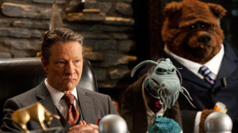 Muppets, Fox News and the Looney Tune right
