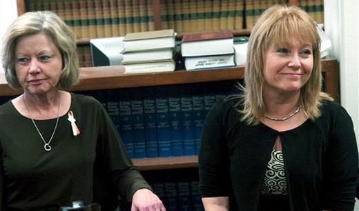 Nurse's verdict protects patients