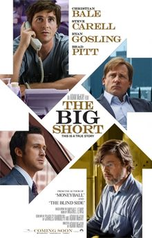 """The Big Short"" in review: The fire next time"