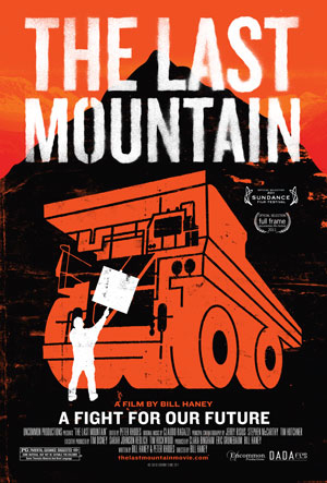 """The Last Mountain"": The people versus Massey Energy"