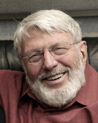 Stage and film star, humanitarian Theodore Bikel dies at 91