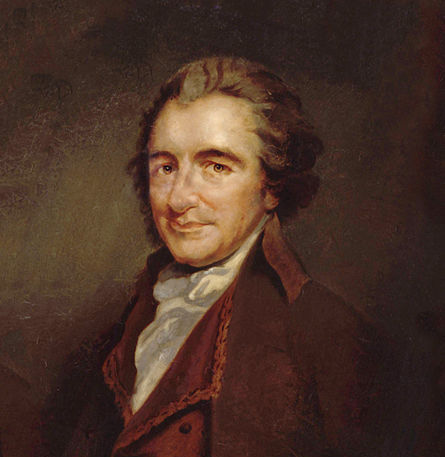 "Today In labor history: ""Common Sense"" by Thomas Paine is published"