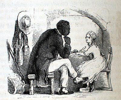 """Today in women's history: Harriet Beecher Stowe publishes """"Uncle Tom's Cabin"""""""