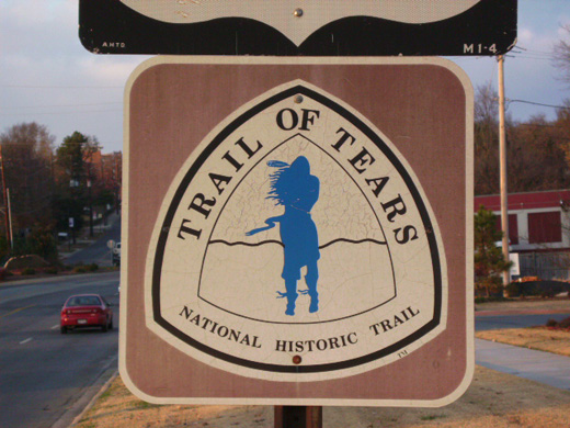 Today in labor history: Cherokee Nation begins Trail of Tears