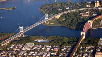 Today in labor history: New York's Triborough Bridge opens
