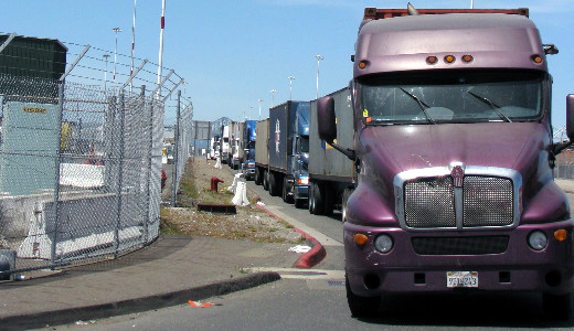 """""""Clean Ports Act"""" reintroduced in Congress"""