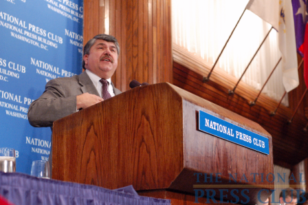 "Trumka's answer to ""Are we better off?"""