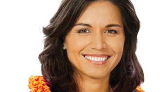 Tulsi Gabbard endorsement of Sanders spotlights foreign policy