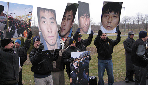 UAW: Korean workers' fight is our fight