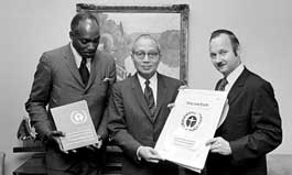 Today in history: Stockholm meet launches global environmental movement