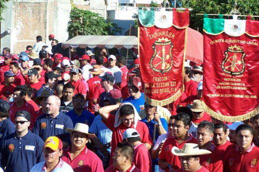 Mexican Johnson Controls workers attacked, U.S. unions respond