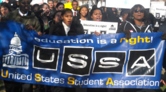 Students organize March 4 Education