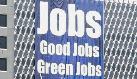 Extend jobless benefits!