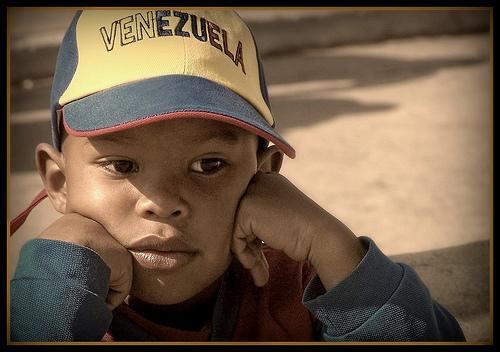 Venezuela's revolution achieves social gains