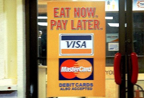 """Finance reform takes a swipe at """"swipe fees"""""""