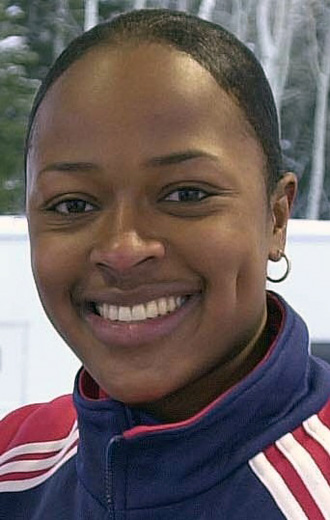 Today in black history: Vonetta Flowers first black gold medalist at Winter Olympics