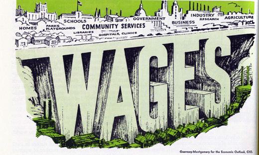 Republicans target labor