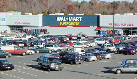 High court takes Wal-Mart sex discrimination case