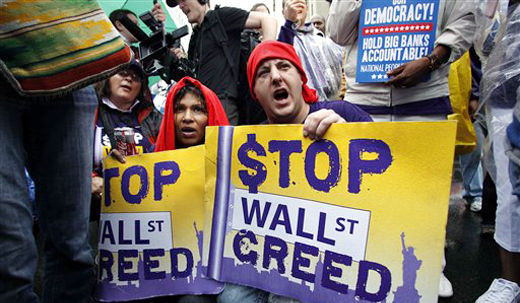 Too big to fail? Not this Wall Street reform bill