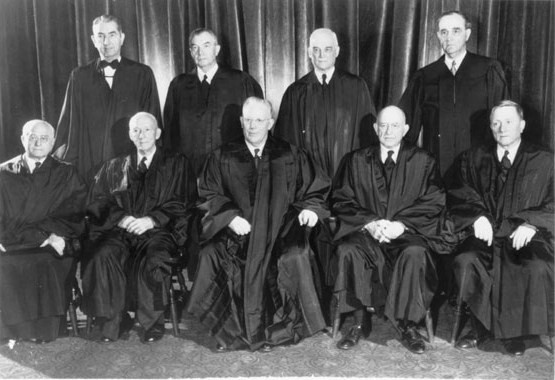 Today in labor history: Supreme Court rules on Brown v. Board of Education