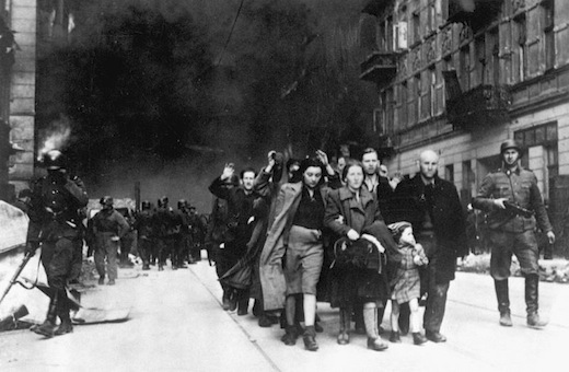 Today in labor history: Warsaw Ghetto uprising ends