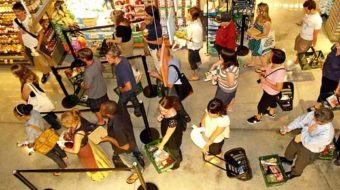 "Anti-union Whole Foods, others sell GMF ""health food"""